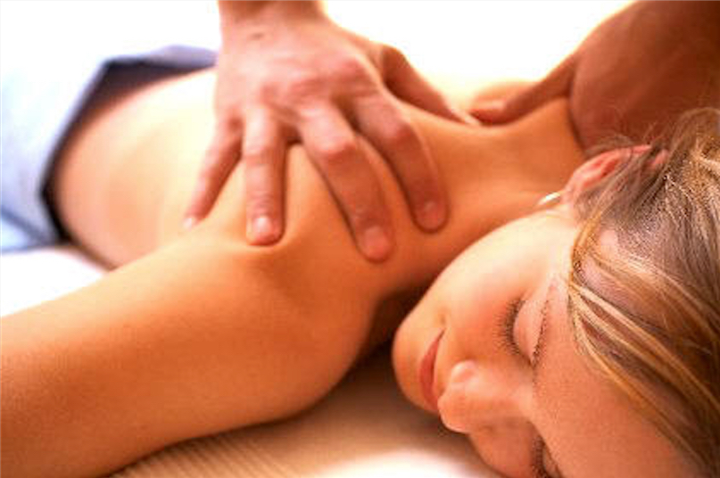 Swedish Massage Image Upload