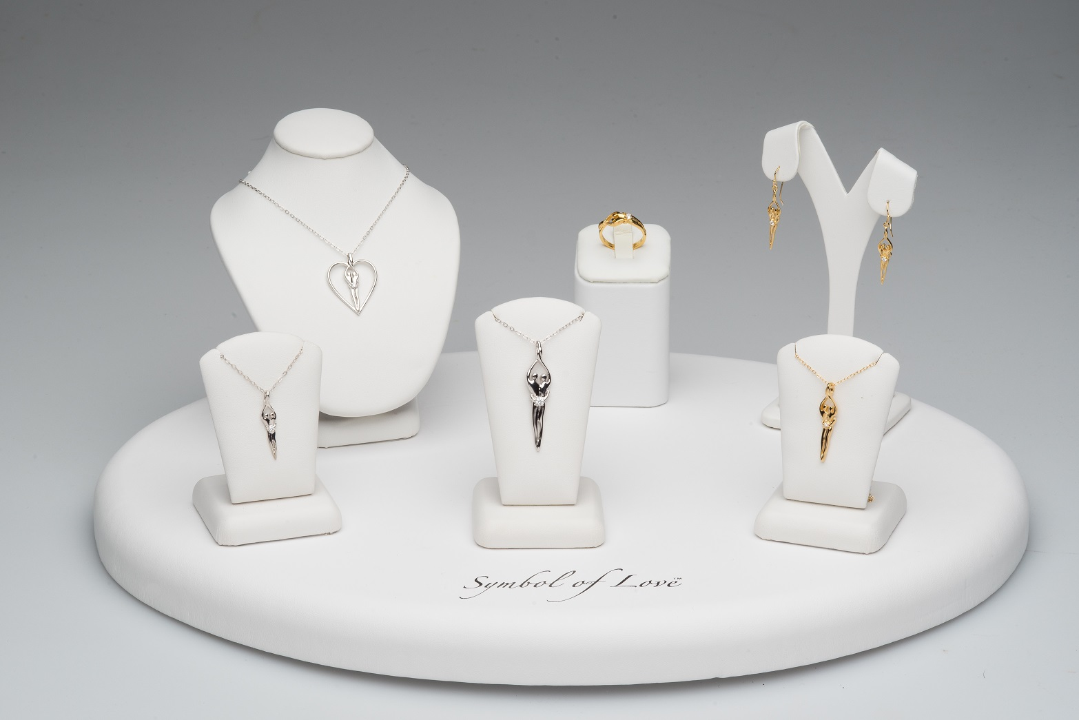 Symbol Of Love Collection