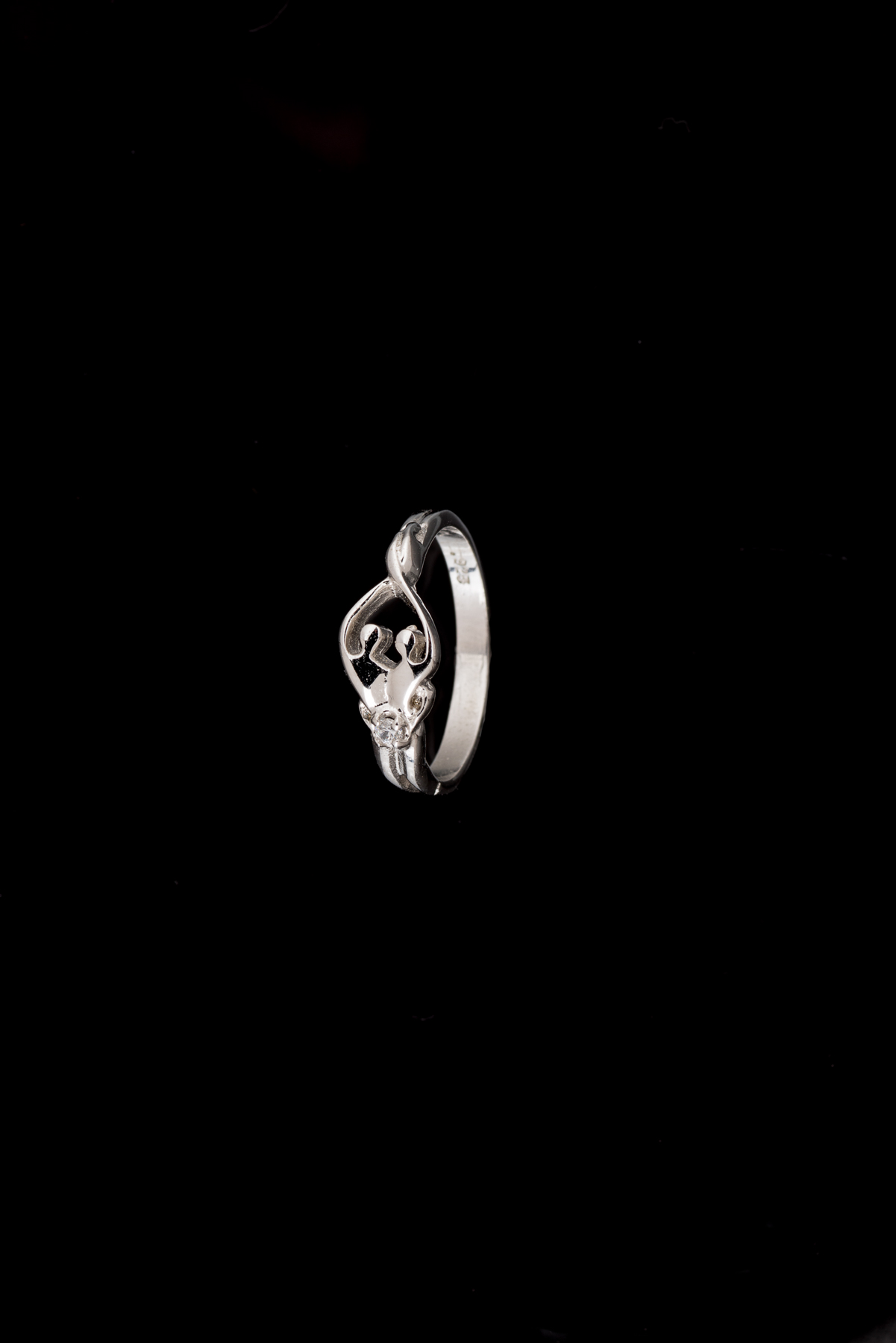 Symbol Of Love Ring